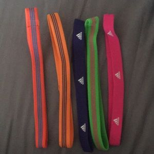 adidas Accessories - Adidas soccer head bands